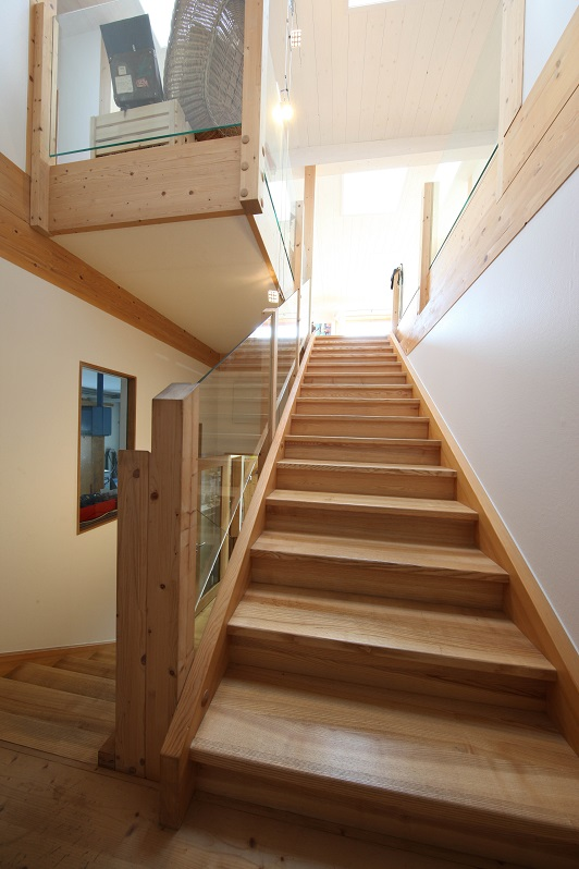 6_Obersee_Immobilien_Treppe