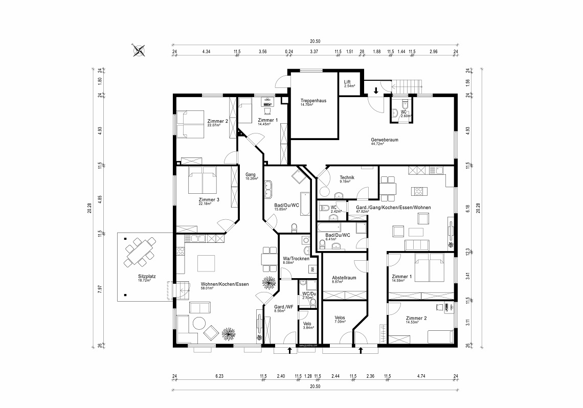 31_Obersee_Immobilien_Grundriss