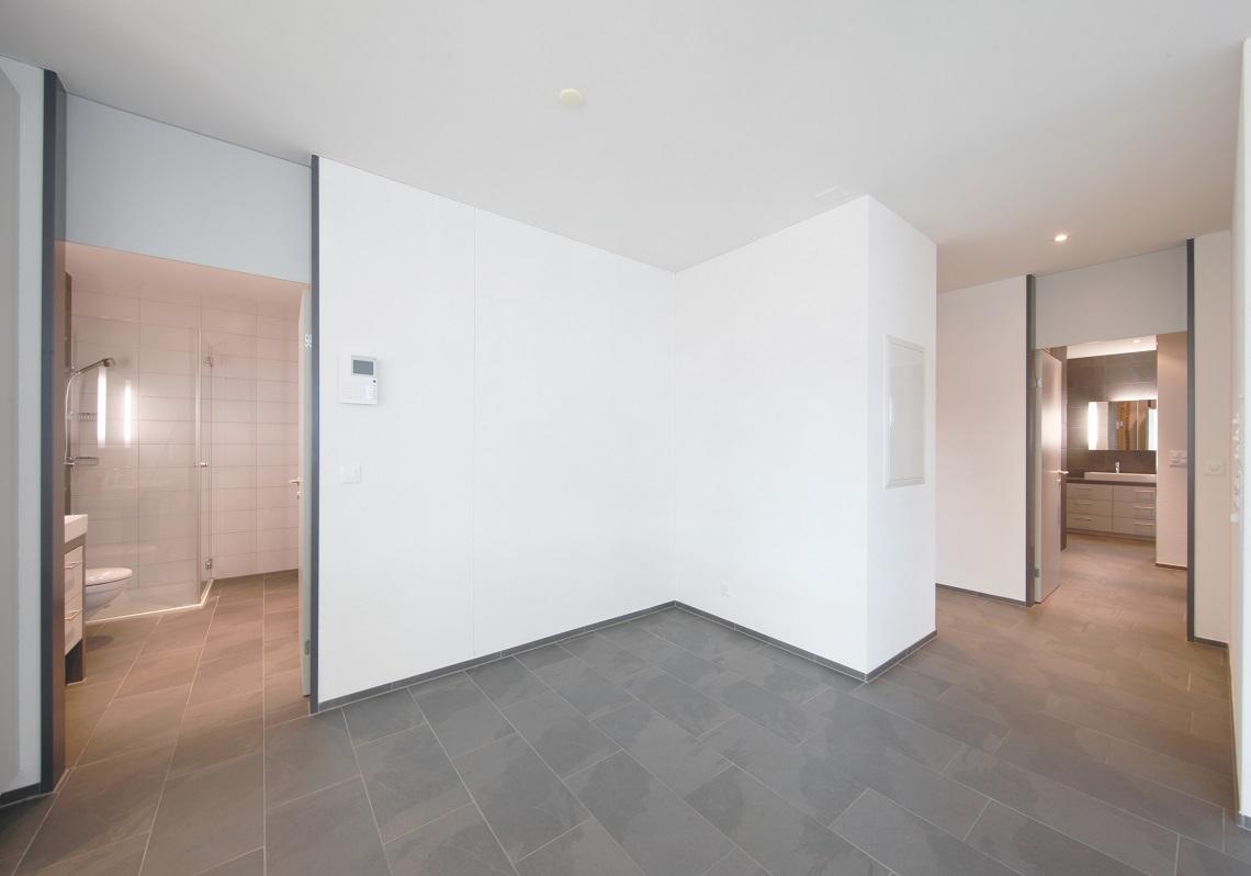 7_Obersee_Immobilien_Korridor