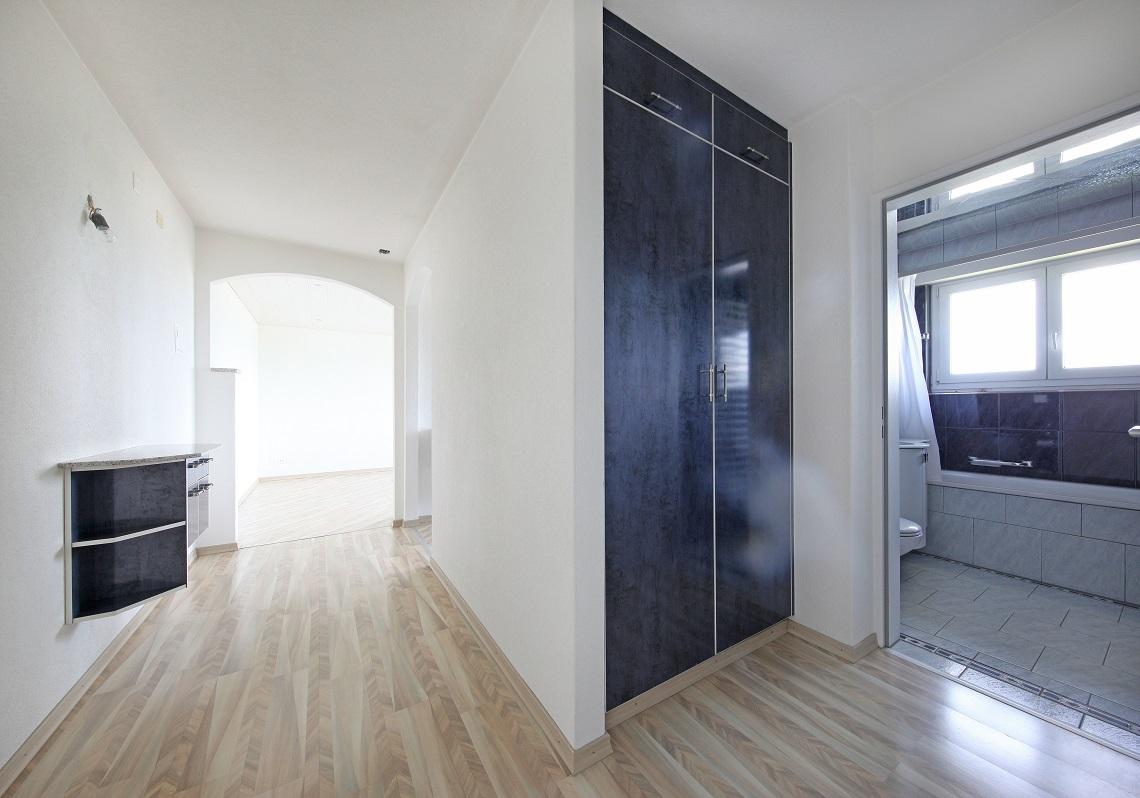 4_Obersee_Immobilien_Korridor